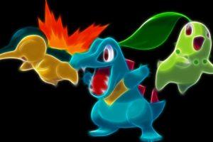 Pokemon, Fractalius