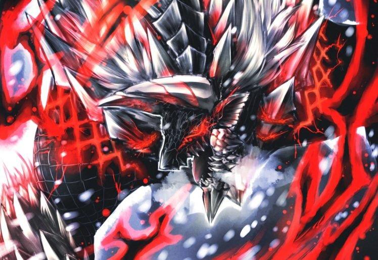monster hunter jinouga zinogre stygian zinogre stygian