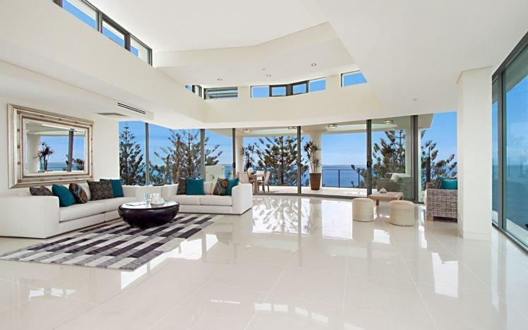 interiors, Interior design, Indoors HD Wallpaper Desktop Background