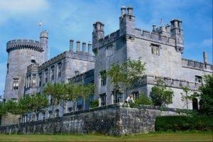 castle, Dromoland Castle, Ireland