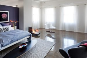 interiors, Bedroom, Interior design