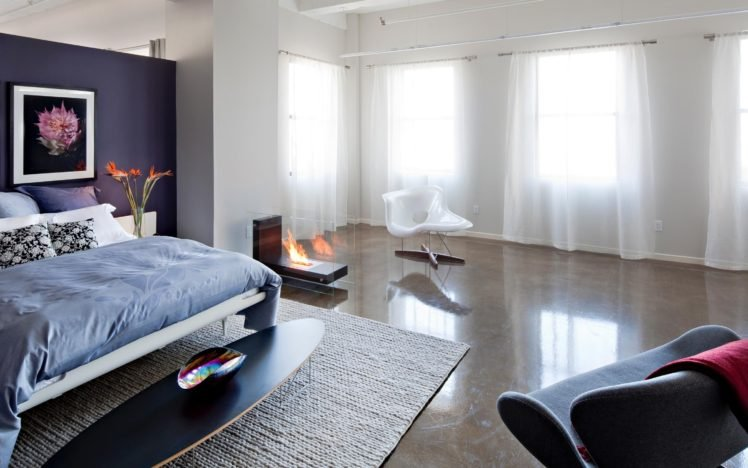 Interiors Bedroom Interior Design Hd Wallpapers Desktop And Mobile Images Photos