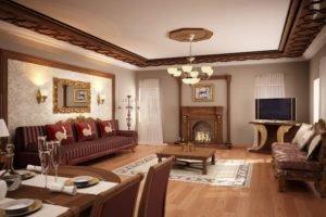 interiors, Living rooms, Interior design, Indoors