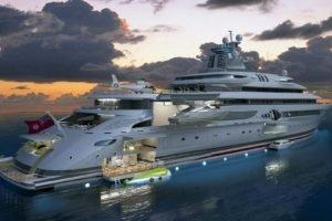 boat, Yachts