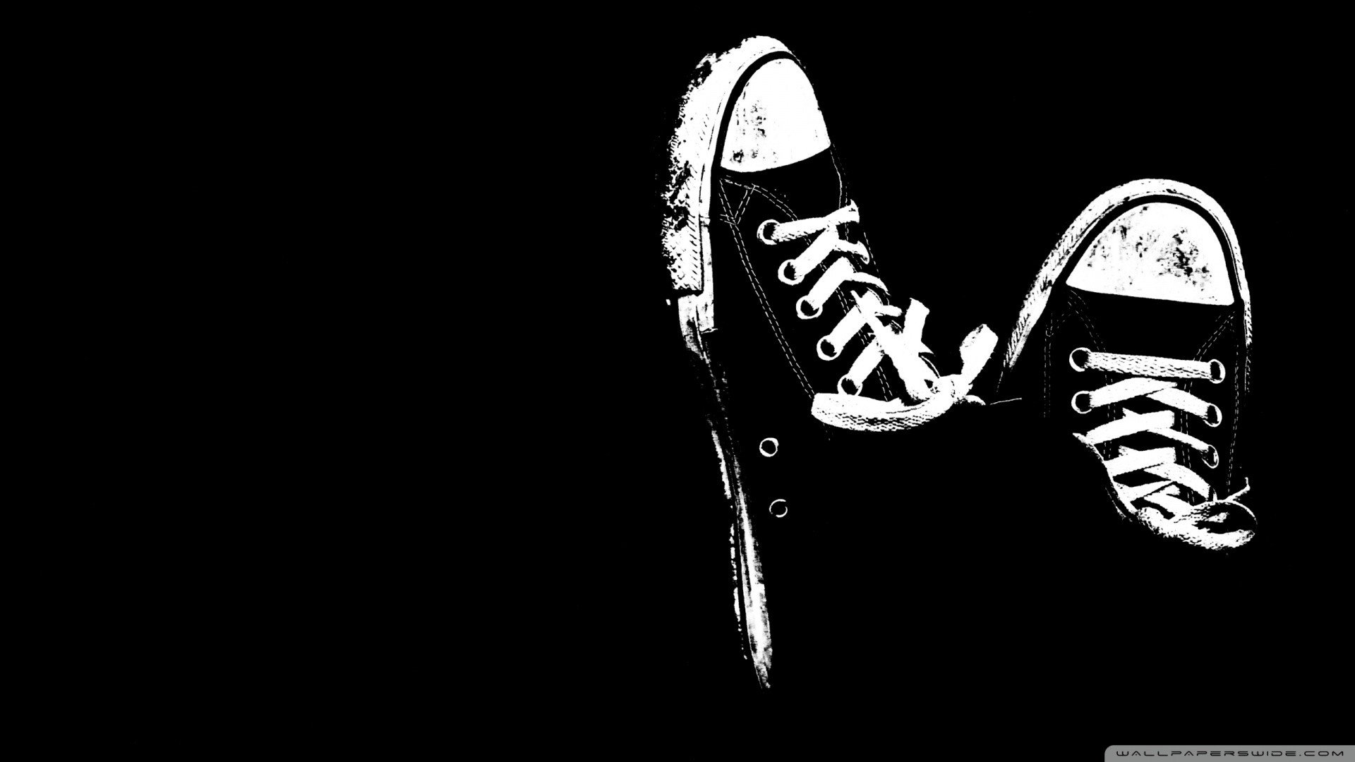 Black Background Monochrome Joker Hd Wallpapers Desktop And