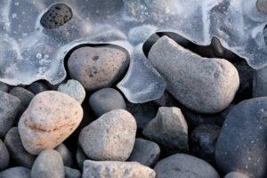 ice, Rock