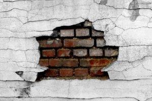 bricks, Walls