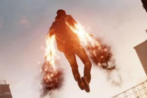 PC gaming, Infamous: Second Son
