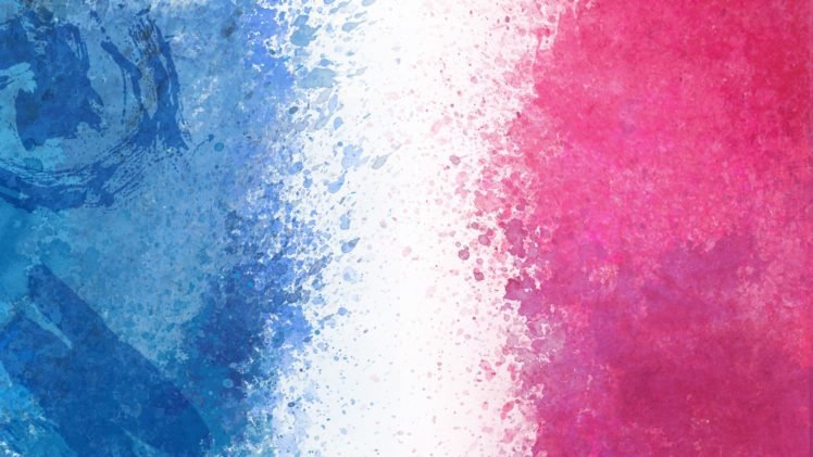 Red Blue White France Hd Wallpapers Desktop And Mobile Images