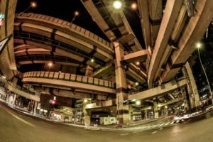 interchange, Tokyo