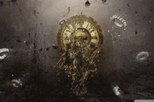 clocks, Surreal