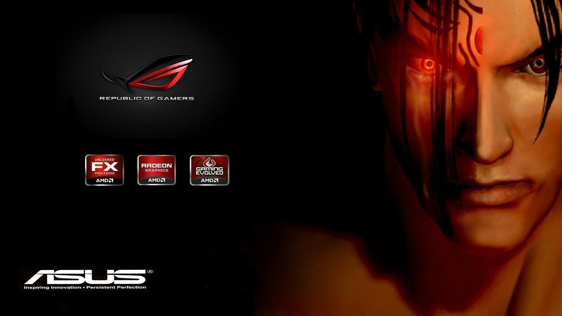 Asus Mobile Wallpaper: Technology, Hi Tech, ASUS, AMD HD Wallpapers / Desktop And