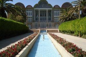 Iran, Persian Paradise, Garden