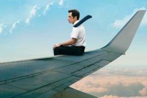 Ben Stiller, The Secret Life of Walter Mitty, Airplane