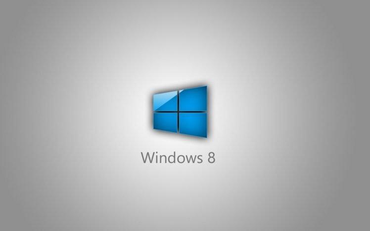 Windows 8, Microsoft Windows, Microsoft, Simple, Operating systems HD Wallpaper Desktop Background