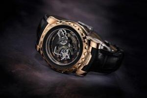 clocks, Ulysse Nardin