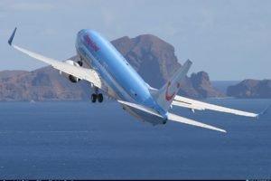 aircraft, Passenger aircraft