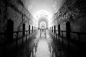 building, Penitentiary, Prisons