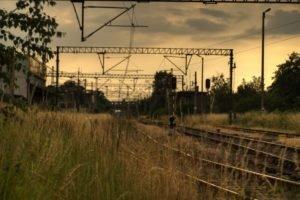 HDR, Railway
