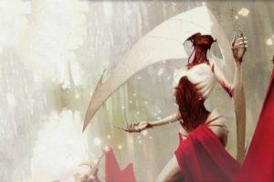 Magic: The Gathering, Elesh Norn
