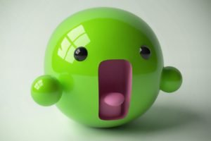 sphere, Face