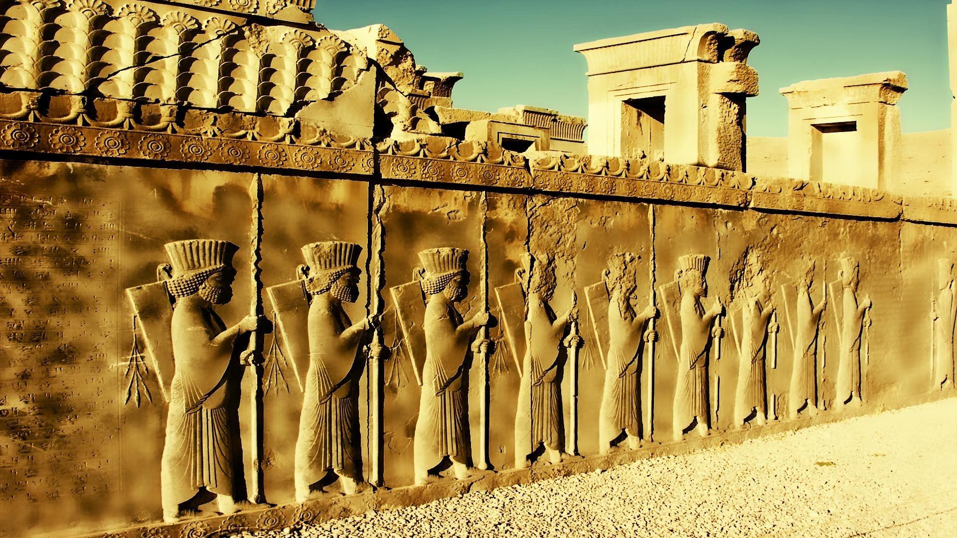 Iran Shiraz Persepolis Hd Wallpapers Desktop And Mobile Images Photos