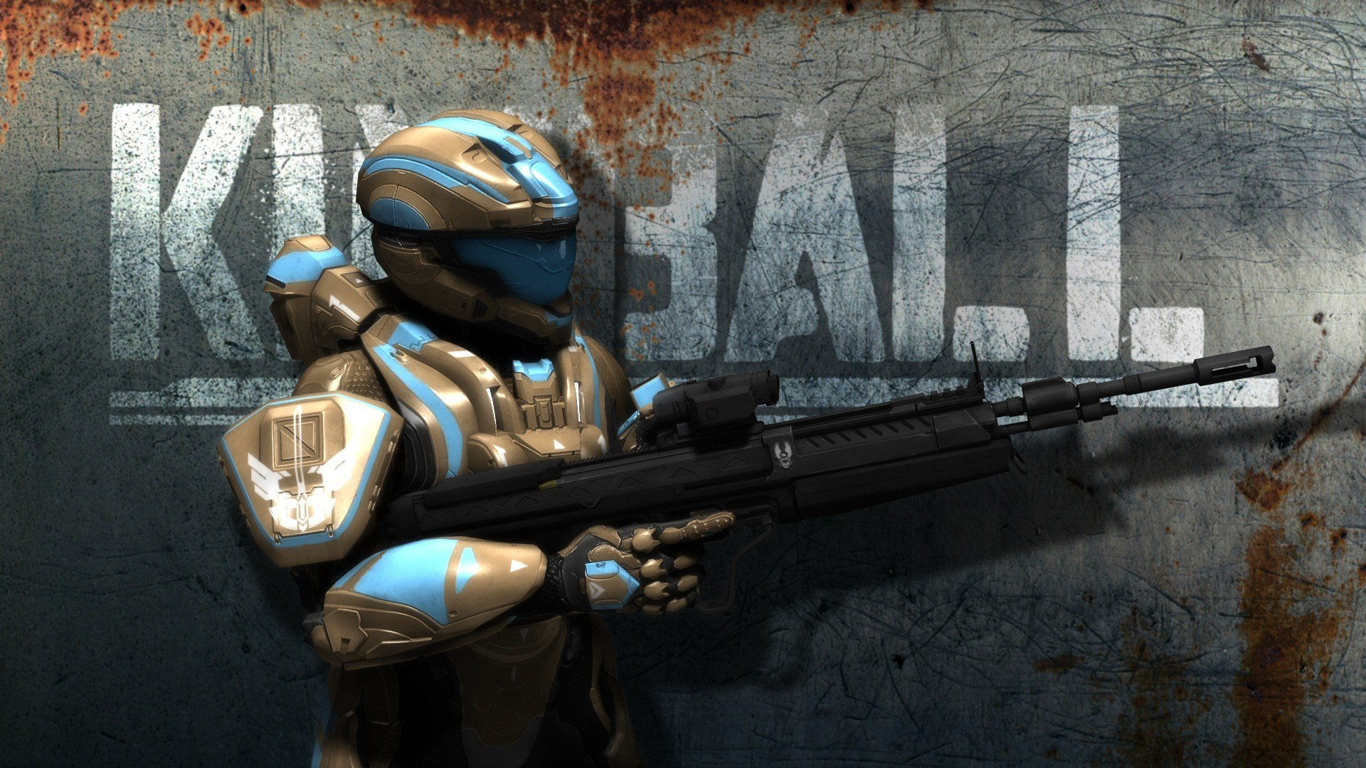 Red vs. Blue HD Wallpapers / Desktop and Mobile Images ...