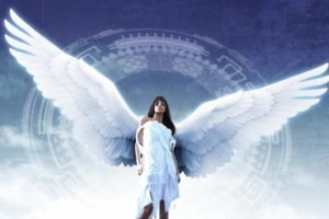 angel, Wings