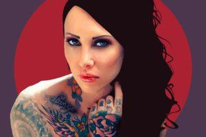 tattoo, Vectors