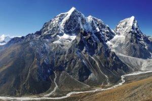 panoramas, Mountain