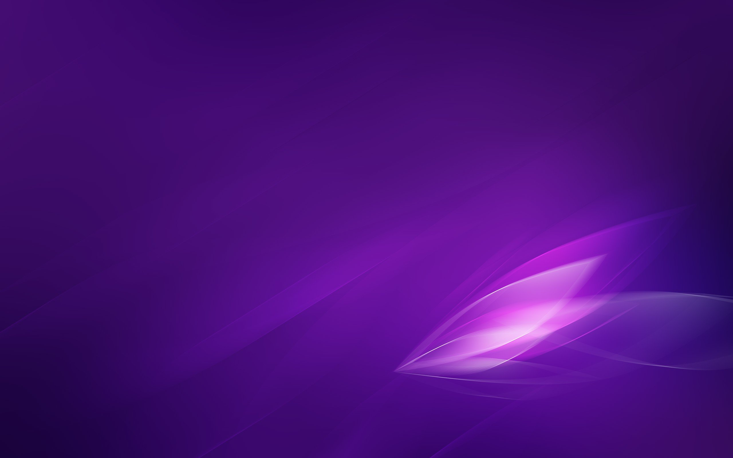Simple Background, Purple HD Wallpapers / Desktop And