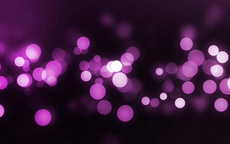 simple background, Purple HD Wallpaper Desktop Background
