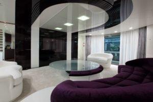 architecture, Interiors