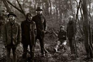 singer, Radiohead