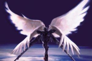 Gundam Wing, Gundam, Mobile Suit Gundam Wing