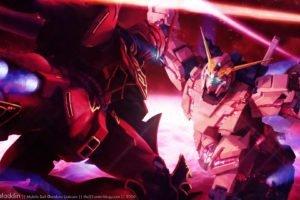 Mobile Suit Gundam Unicorn, RX 0 Unicorn Gundam, Sinanju, Gundam