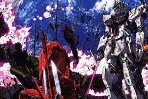 Gundam, Mobile Suit Gundam, Mobile Suit Gundam: Chars Counterattack