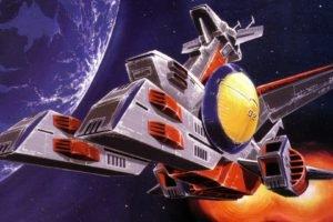 Mobile Suit, Mobile Suit Gundam