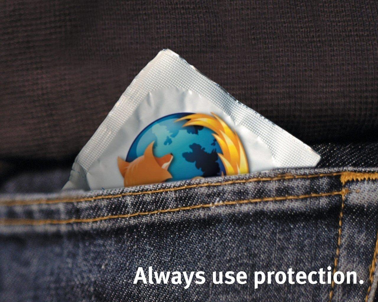 Mozilla Firefox, Technology, Denim Wallpaper