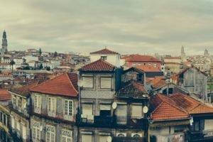Porto, Architecture, Building