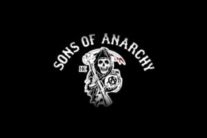 Sons Of Anarchy, Black