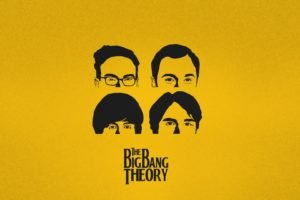 fan art, The Big Bang Theory