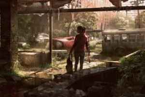 The Last of Us, Apocalyptic