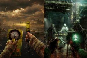 apocalyptic, Radioactive, Martial law
