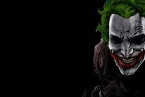 Joker, Black