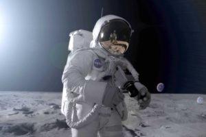 Apollo, Moon, Astronaut