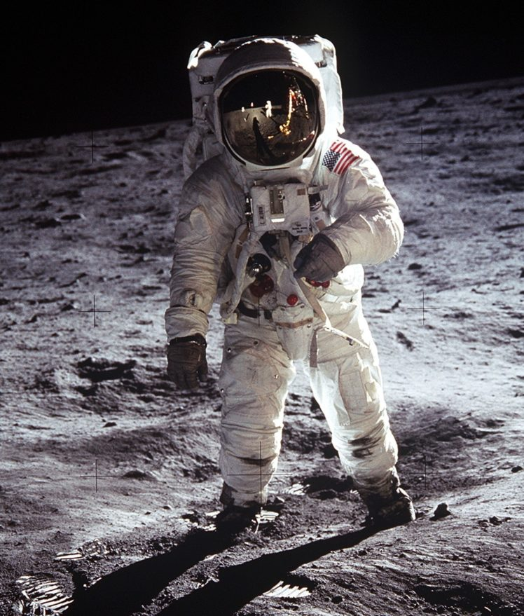 131477 Apollo moon astronaut