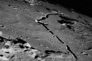Apollo, Moon, Monochrome