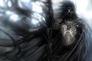 death, Hearts