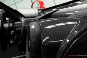 Forza Motorsport 4, Forza Motorsport